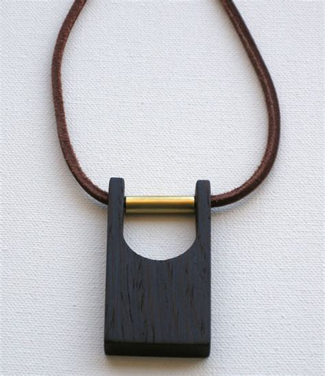 Which Jewelry Style Moderncontemporary Or Traditionalethnic 2 by Modern Wood And Brass Jewelry By Jason Lees Design