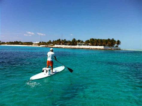 skiff paddle board review sup fly life magazine