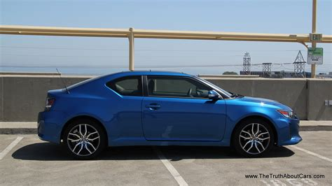 scion tc 2014 review 2014 scion tc with the about cars