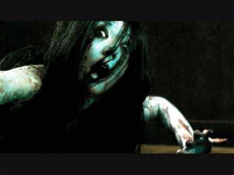 ghost film theme the grudge theme horror movie theme youtube