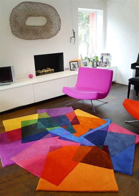 Creative Rug Designs 26 creative rugs and carpet designs designbump