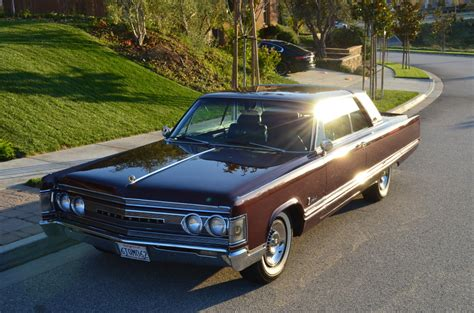 67 Chrysler Imperial by Ebay Find Of The Day 1967 Imperial Crown Coupe Rod