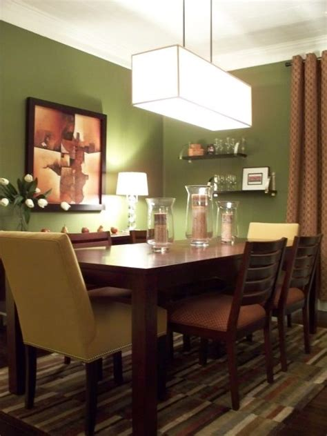 Green Dining Room Wall 61 Best Paint Ideas Images On Paint Colors