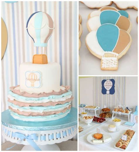 cute themes nth 156 best party like a kid hot air balloon images on