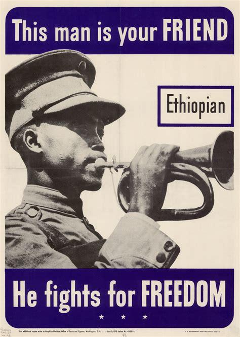 Ethiopia In World War Ii Mmeazaws Blog Talk | anti fascist dieselpunk ii the italo abyssinian war