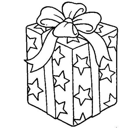 imagenes de navidad para colorear regalos regalo dibujalia dibujos para colorear navidad regalo