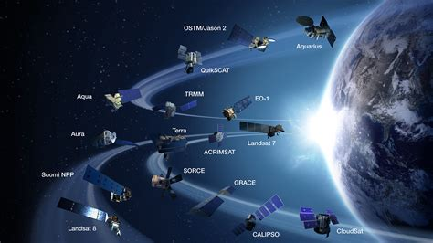 satellite room meeting puts nasa funding in question universe today