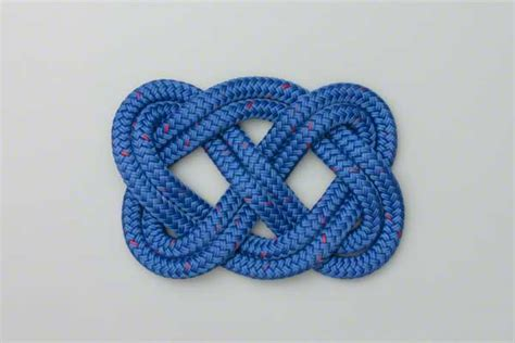 Tying Celtic Knots - knots two