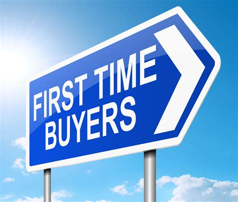 4 programs time home buyers should be aware