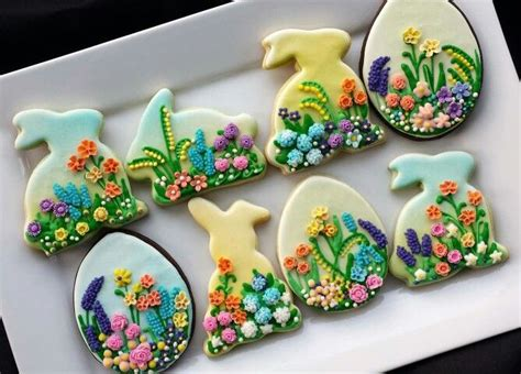 decorated cookie 17 best images about easter decorated cookies and cake