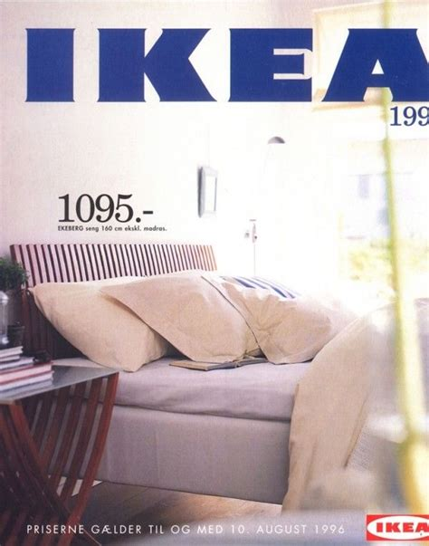 ikea catalog cover 1985 65 best ikea catalogue covers images on pinterest
