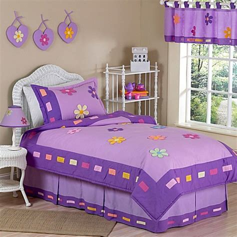 sweet jojo bedding sweet jojo designs danielle s daisies bedding collection bed bath beyond