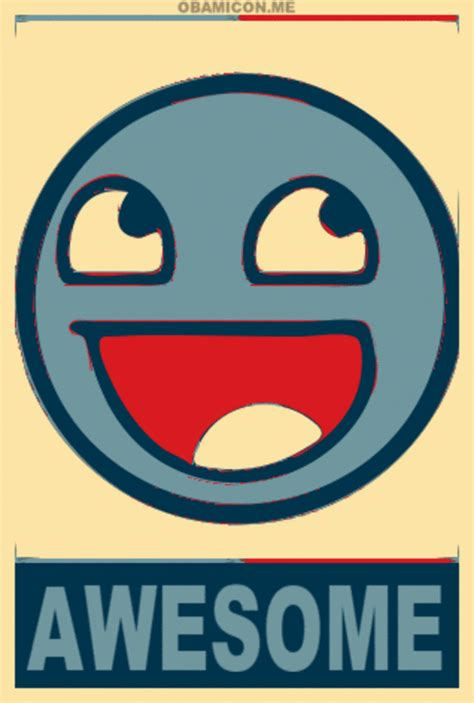 Awesome Face Meme - image 186471 awesome face epic smiley know your meme