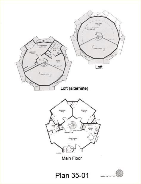 geodesic dome home floor plans geodesic dome home plans