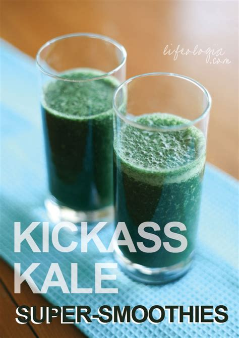 Mariano S Green Detox Smoothie Recipe by You May Want To Read This Kale Smoothie Marianos