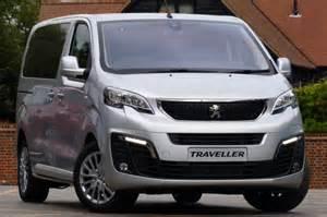 Peugeot Brand New Peugeot Traveller Active 1 6 E Hdi 115 Bhp Brand New