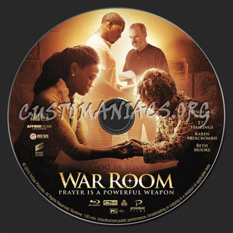 Room 2015 Dvd War Room Label Dvd Covers Labels By