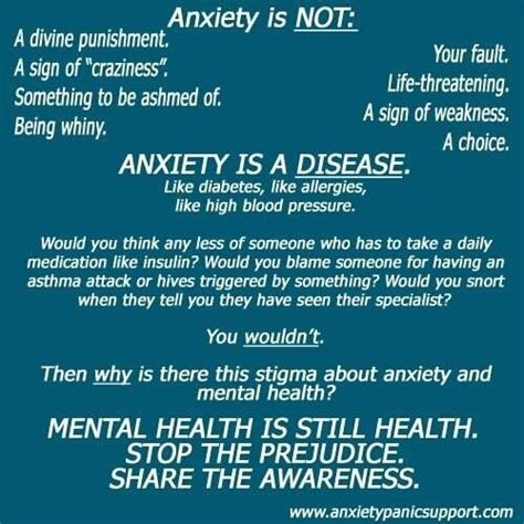 depression other mental illnesses caused by diseases it s not all in your books 17 best images about end mental health stigma on