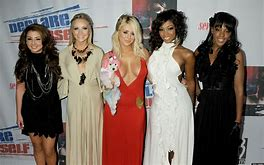 Image result for Danity Kane reunion