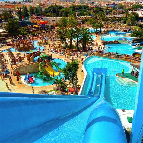 the best actvities for a family on the costa sol