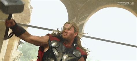 thor movie clips and behind the scenes footage collider behind the scenes footage of avengers 2 shows how silly