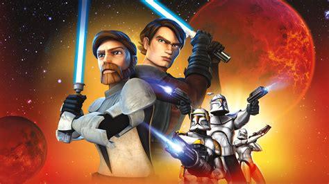 wann kommt wars the clone wars wars the clone wars dave filoni bedankt sich bei