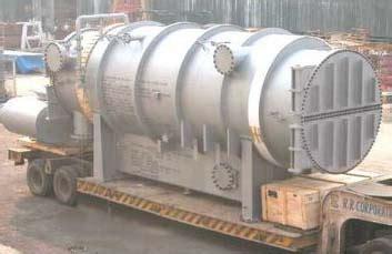 condensadores industriales aplicaciones condensacion de