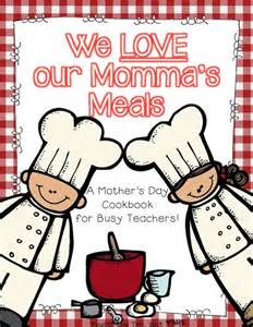 fourth and ten mother s day cookbook project