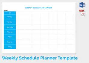 timetable schedule template weekly school schedule template 9 free word excel
