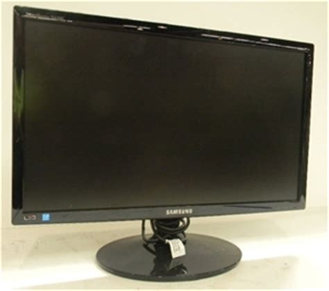 Monitor Samsung Sa300 monitor samsung 22 widescreen m n syncmaster sa300 with