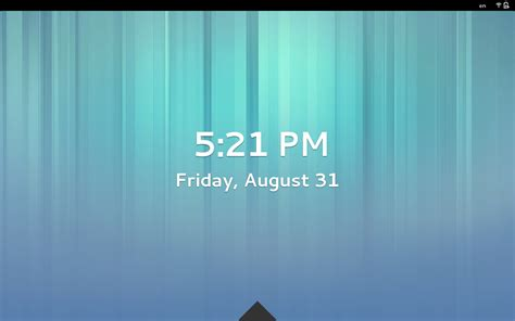 gnome lock screen themes taking gnome 3 to the next level as far as i know