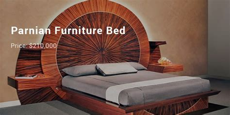 most expensive bed 10 most expensive priced beds and mattresses list expensive furniture successstory