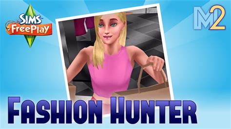 how to get long hairs on sims freeplay sims freeplay fashion hunter hobby cinema tutorial