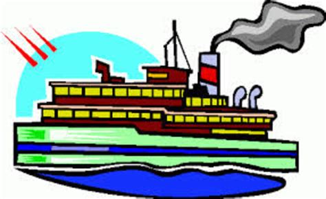 steamboat cartoon steamboat clipart clipground