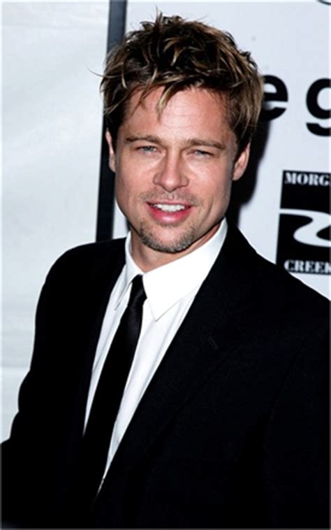 il misterioso caso di benjamin button brad pitt vogue it