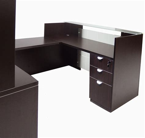 reception desk hutch the best 28 images of reception desk hutch modern office