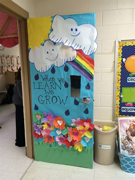 How To Learn Decoration by 17 Best Ideas About Classroom Door Decorations On