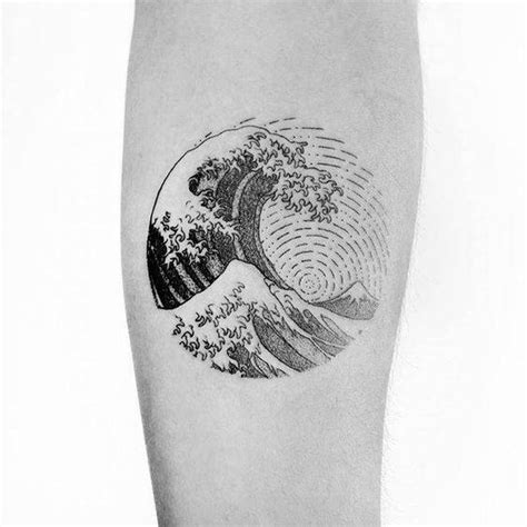 artistic tattoos for men 50 small unique tattoos for cool compact design ideas