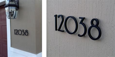 houzz customer service number modern house numbers customer photo modern exterior