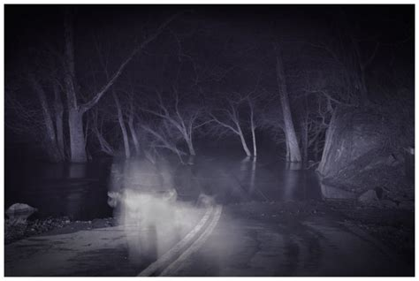 the appartion ghost hunting theories where do apparitions go