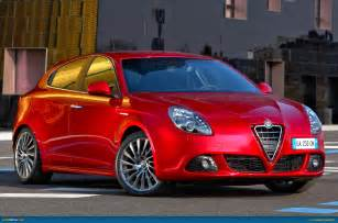 alfa romeo giulietta history photos on better parts ltd