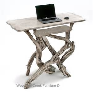 wood stand up desk wood stand up desk organic driftwood gray wash