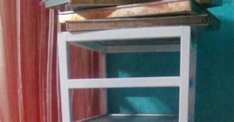 Oven Soner fiza nordin cooling rack baru