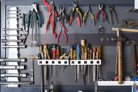 Tools Every Garage Should by Vehicle Owner Tools In Tx
