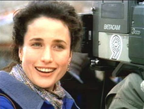 groundhog day andie macdowell andie macdowell movieactors