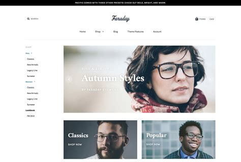shopify themes kingdom top 50 shopify themes for your ecommerce store