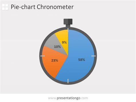 pie chart template powerpoint 17 best images about work on presentation