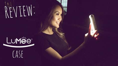 Lu Mee lumee review iphone 6 plus take the selfie