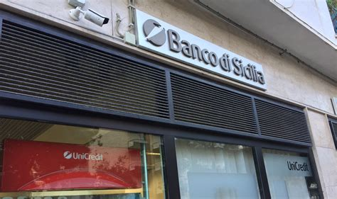 www banco di sicilia it via bnl messina filiali
