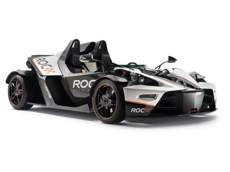 How Much Is A Ktm X Bow Ktm X Bow Roc 2009